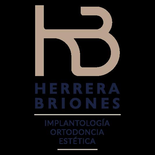 Clínica dental Málaga Herrera & Briones Logo