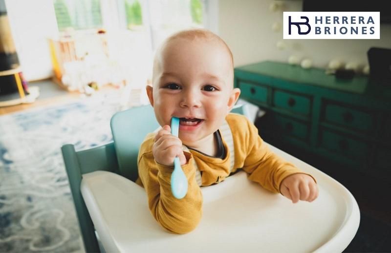 Dentista para niños en Málaga