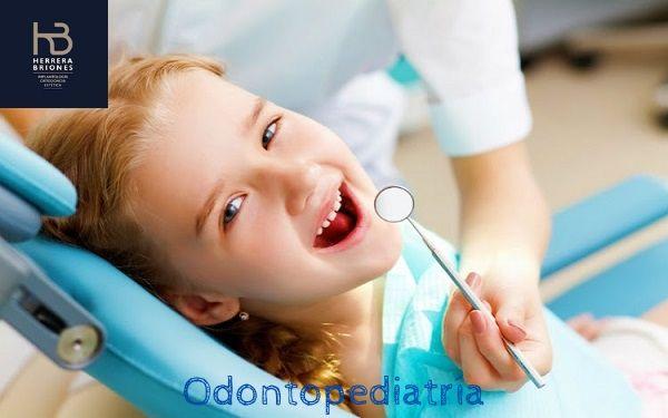 Odontopediatria malaga