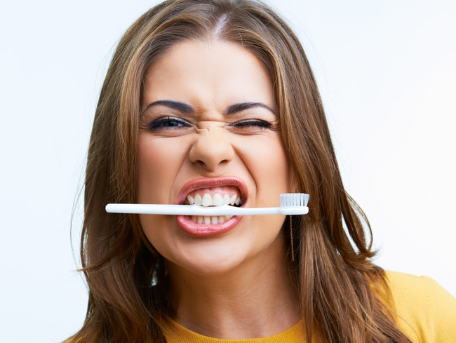 caries interdental que son